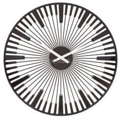שעון קיר PIANO