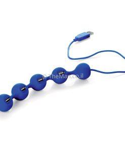 מפצל USB