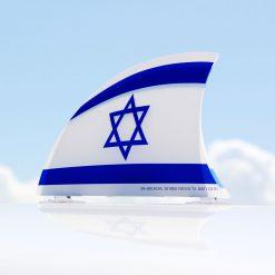 דגל ישראל כריש