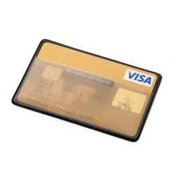 מגן נתונים לכרטיסי אשראי
