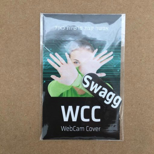 WCC תריס מצלמה לפלאפון