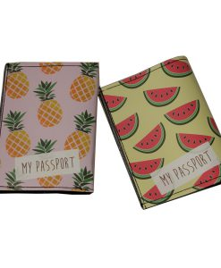 כיסוי דרכון קיציים