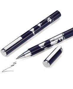 עט מפת עולם