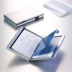 קופסת כרטיסי ביקור מחיצה
