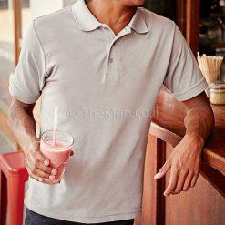 חולצות פולו לגבר