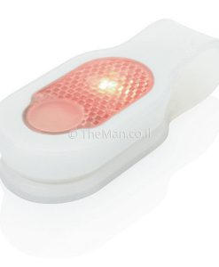 סטריפ אור מגנטי בטיחותי