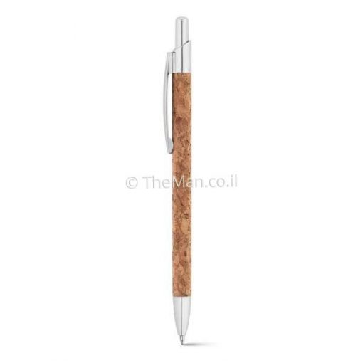 עט במראה טבעי, מתנה ללקוחות