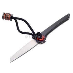 סכין כיס קטנה TROIKA דגם TUKAN