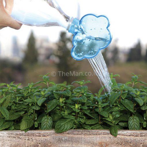 RAIN-MAKER משפך לצמחיה