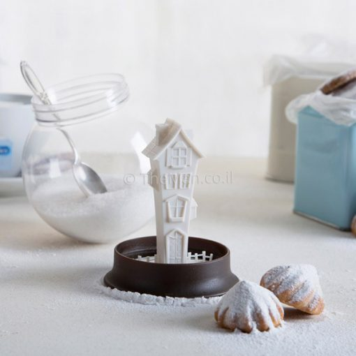 SUGAR-HOUSE כלי מקורי לסוכר