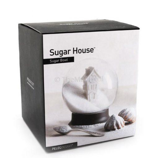 SUGAR-HOUSE מארז