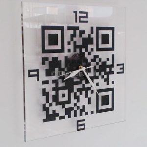 שעון ברקוד
