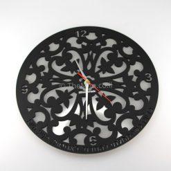 שעון קיר פתגמים מראה