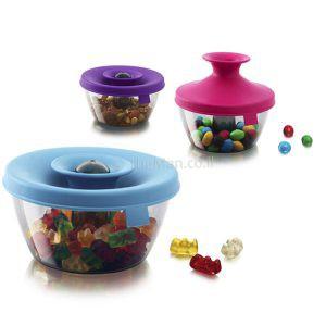POPSOME אחסון לאגוזים וממתקים