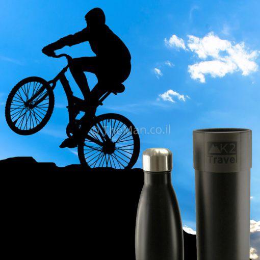 k2 travel בקבוק תרמי מעולה לספורט