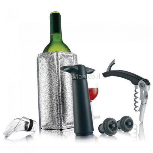 אביזרי יין הכרחיים