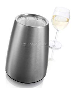 מצנן אלגנטי לבקבוק יין