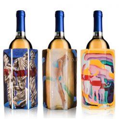קולקציית עיצוב מיוחד למצנני יין