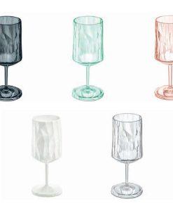 כוסות יין SUPERGLAS