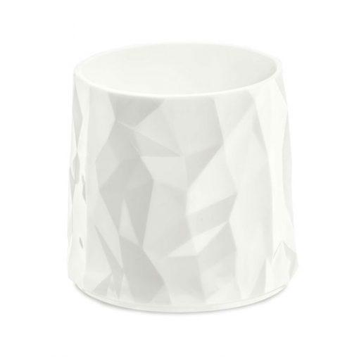 כוס SUPERGLAS לבנה