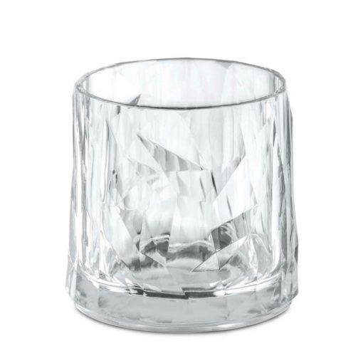 כוס SUPERGLAS שקופה