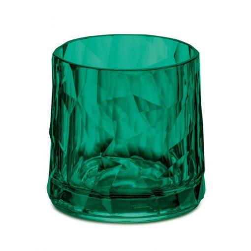 כוס SUPERGLAS ירוקה