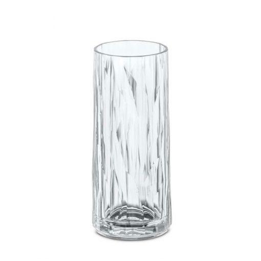 כוס SUPERGLAS ג'ין וטוניק בצבע שקוף