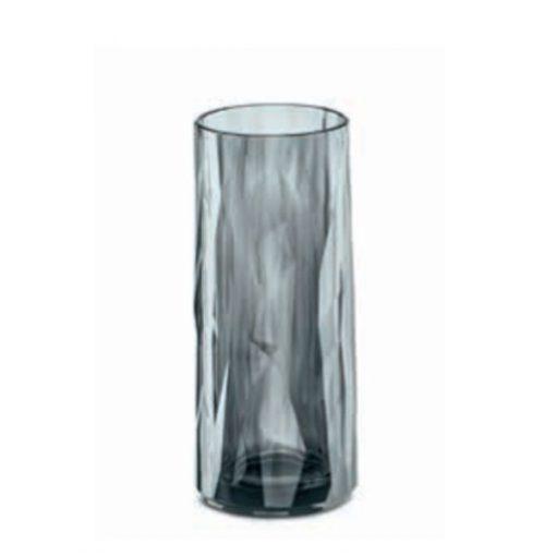 כוס SUPERGLAS ג'ין וטוניק בצבע אפור
