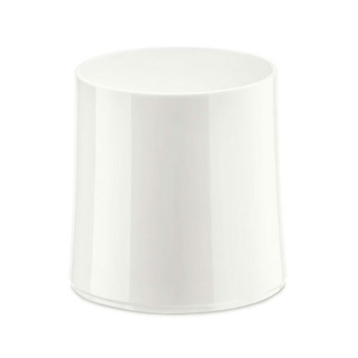 כוס SUPERGLAS לשימוש יומיומי לבנה