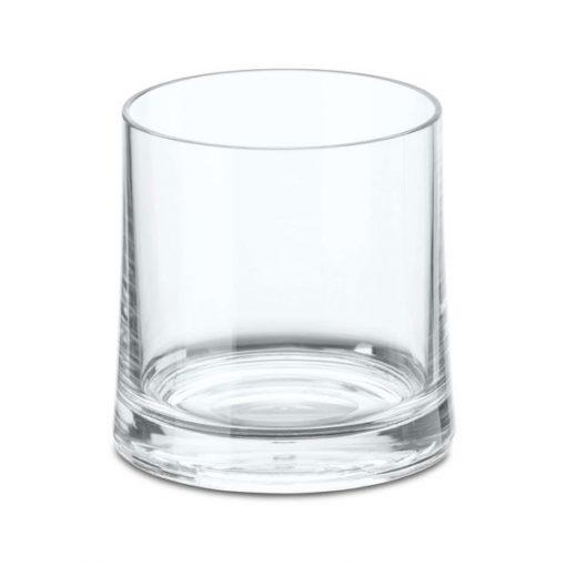 כוס SUPERGLAS לשימוש יומיומי שקופה