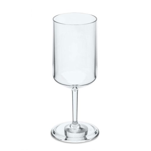 כוס יין SUPERGLAS קלאסית שקופה