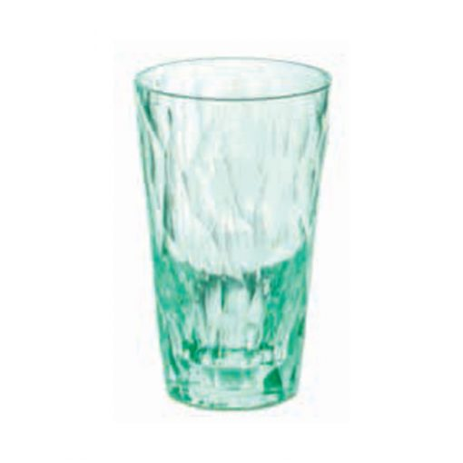 כוס SUPERGLAS לפיקניק ירוקה