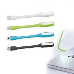 מנורת קריאה לד עם חיבור USB