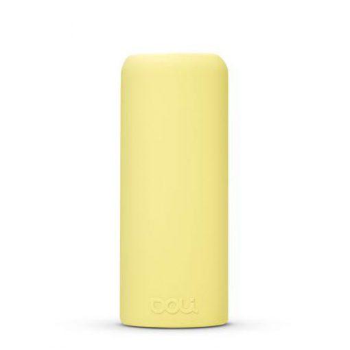 בקבוק צהוב