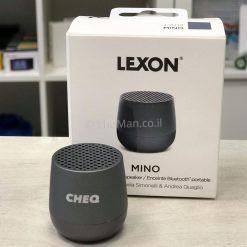 MINO-BY-LEXON-מיתוג-CHEQ