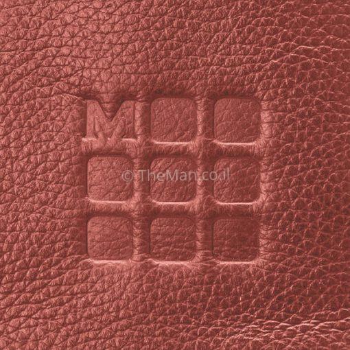 מולסקין אדום