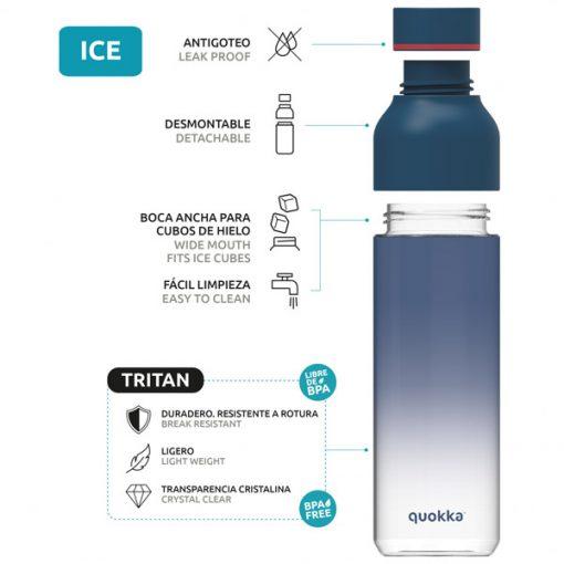 Quokka-ICE מתנה לעובדים בקבוק