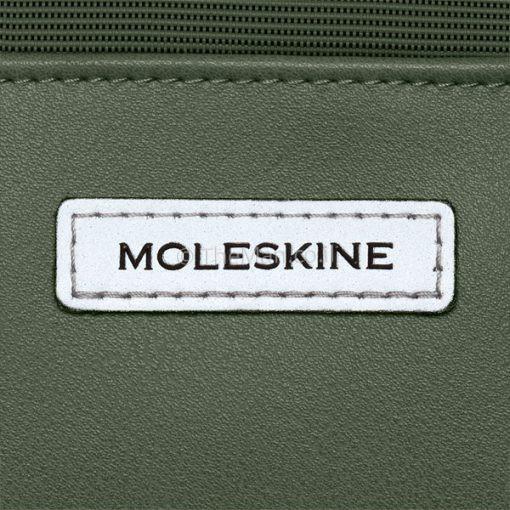 מולסקין ירוק