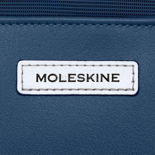 מולסקין כחול