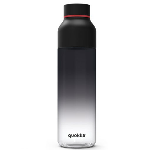 בקבוק מים ICE GEO-BLACK-840-ML