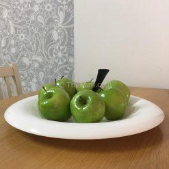 צלחת תפוח בדבש לראש השנה Big Apple