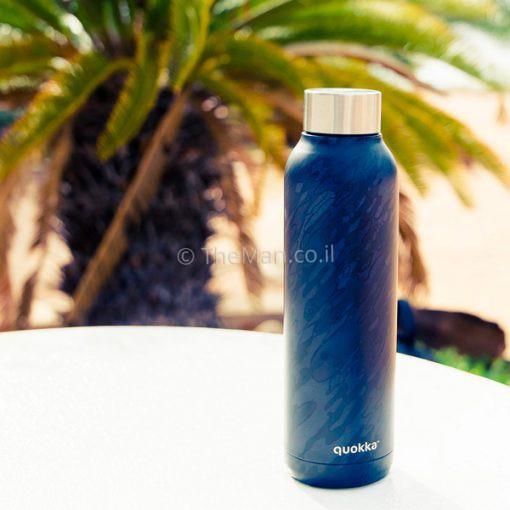 בקבוק טרמי QUOKKA SOLID