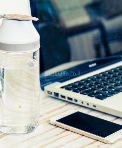 בקבוק-QUOKKA-פלסטיק-מעוצב