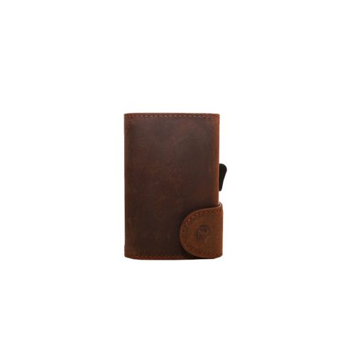 BUFFALO- COINWALLET C SECURE ארנק מטבעות