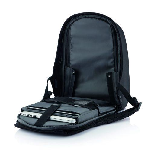 תיק גב בובי הירו גדול מתאים גם למחשב נייד