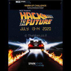 האתגר הוירטואלי - עתיד