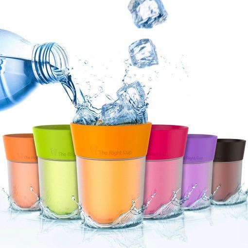 כוסות-THE-RIGHT-CUP-בטעמים-שונים