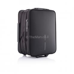 תיק נסיעות מתקפל חכם מתרחב למזוודה